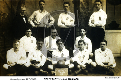Sporting Deinze 1916