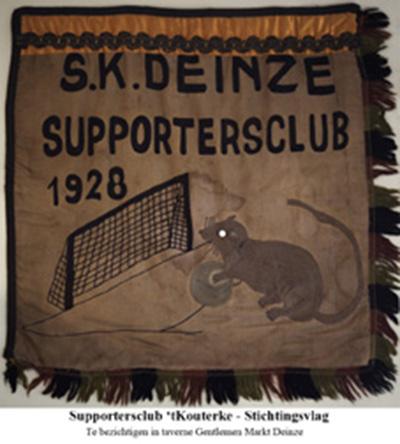 supporterclub 't kouterke